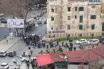 """Funerale """"pirotecnico"""" a Palermo, traffico bloccato e fuochi d'artificio per salutare il defunto: """"Sembra il rito dei Casamonica"""""""