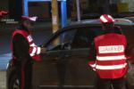 Ruba auto uguale alla propria per non essere scoperto: arrestato 34enne