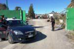 Estrazione di pietra lavica abusiva, sequestrata una cava nel Catanese: si lavorava in nero