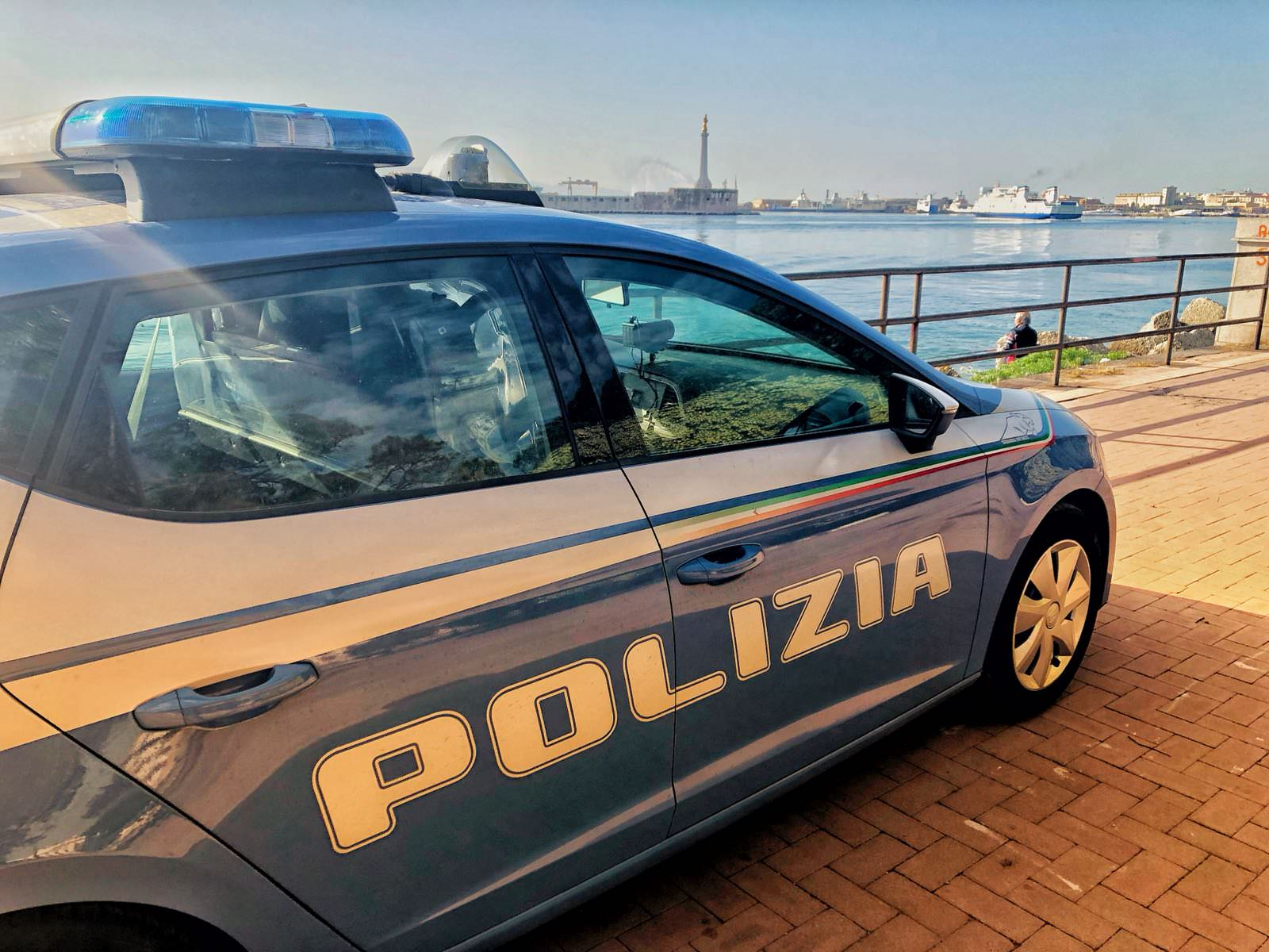 Succede a Messina e provincia: 15 ottobre MATTINA
