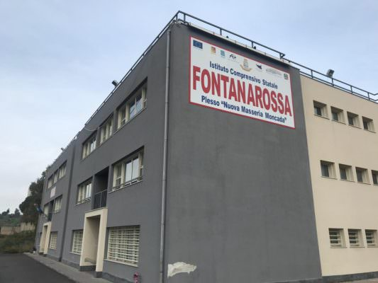 Open day all'Istituto Comprensivo Fontanarossa di Catania: formazione qualificata e docenti esperti per il futuro degli studenti