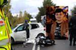 Un sorriso stampato e la spensieratezza dei suoi 16 anni: Federico Serio, l'ennesima vittima della strada