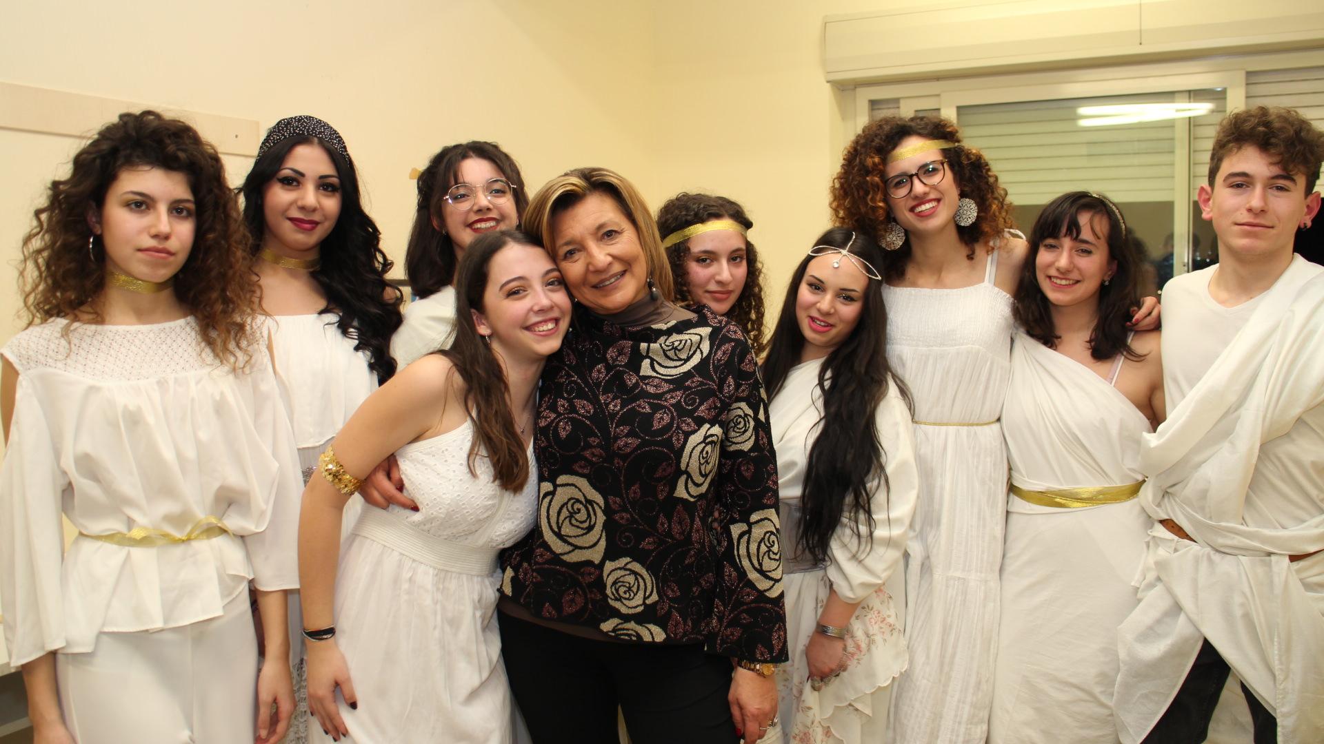 """""""La notte del Marchesi"""": una serata di unione, arte, passioni e cultura"""
