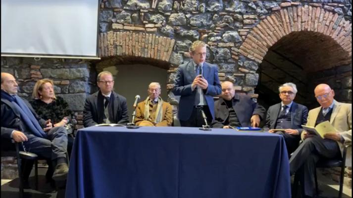 Festeggiamenti Sant'Agata: presentato oggi il regolamento al Museo Diocesano
