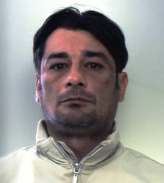 Salvatore Pappalardo, 36 anni