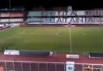 """Catania, brutta la prima dell'era SIGI: al """"Massimino"""" il San Nicolò Notaresco vince 2-1"""
