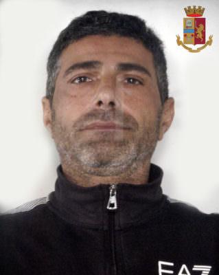 Salvatore Zummo, 44 anni