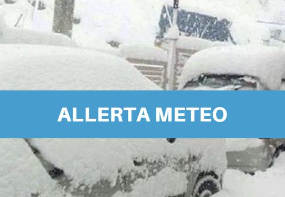 Allerta meteo, Sicilia travolta dal freddo siberiano: San Valentino con temperature sotto zero, piogge e forti venti