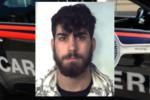 Giovane pusher fermato in via Belfiore: aveva con sé droga per oltre 25mila euro