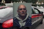 Non si ferma all'alt e minaccia i carabinieri con un coltello: in manette pregiudicato 36enne