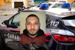 """Pitbull a guardia della droga, arrestato 23enne con 200 grammi di """"Maria"""""""