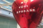 """Romantica proposta di matrimonio all'aeroporto di Catania andata male: nessun """"vissero felici e contenti"""""""