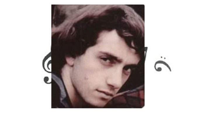 """Un """"Pensiero"""" per Valerio Negrini a sei anni dalla sua scomparsa"""