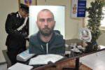 Marijuana in casa pronta per essere spacciata: arrestato 34enne