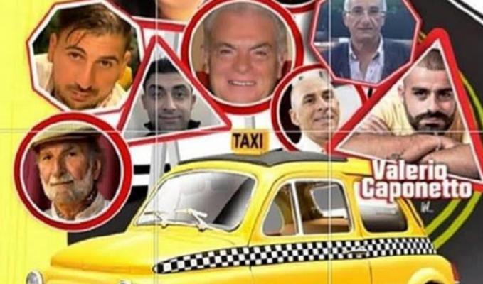 """Al teatro Turi Ferro in scena """"Taxi a due piazze"""", l'esilarante commedia dei doppi sensi"""