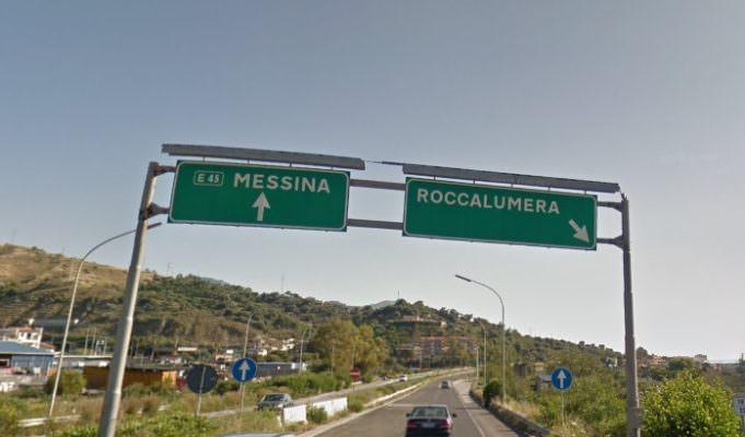 Manutenzione del verde, interessate le autostrade Messina-Catania e Cassibile-Rosolini