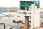 Emissione di cenere dall'Etna, riaperto lo spazio aereo dell'aeroporto di Catania