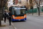 Furto con destrezza a bordo di un autobus: 4 denunce