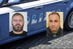 """Duecento euro al mese di """"pizzo"""", farmacia sotto ostaggio: NOMI e FOTO degli arrestati"""