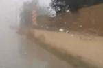 Maltempo in Sicilia, una forte grandinata si abbatte su Trapani: il VIDEO di quanto sta accadendo