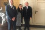 Dissesto Comune di Catania, arrivano i componenti dell'Organo Straordinario di Liquidazione