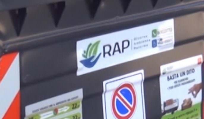 Palermo, 10 dipendenti della RAP positivi: pronti interventi straordinari in caso di blocco della raccolta