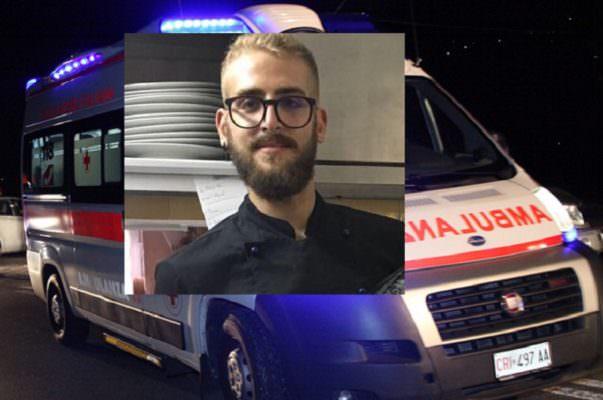 Scontro auto-moto mortale in contrada Targia: disposta autopsia per la vittima 24enne
