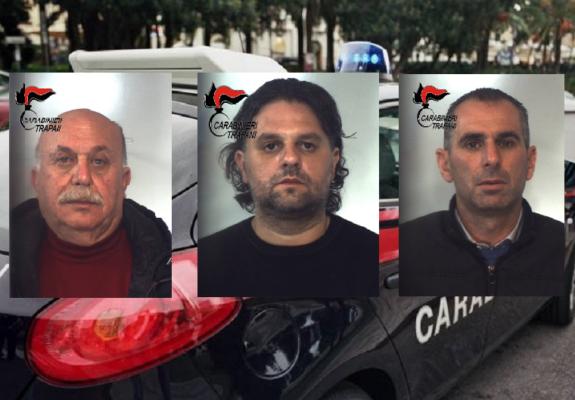 """Operazione """"Mafia bet"""", ecco le identità delle persone fermate – NOMI e FOTO"""
