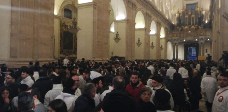 Sant'Agata, la Messa dell'Aurora e l'abbraccio alla città: Catania si sveglia presto per la sua Santa Patrona – DIRETTA