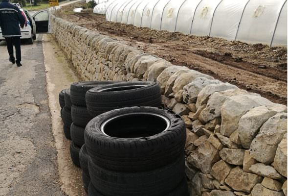 Ancora controlli riguardo la raccolta differenziata: rifiuti abbandonati, sanzioni fino a 600 euro