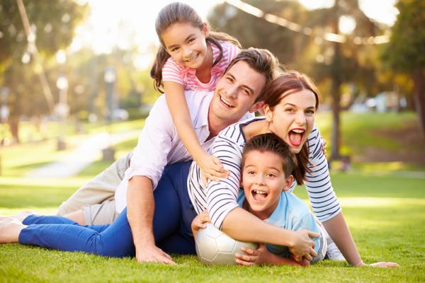 La Famiglia come cardine della società: oggi la giornata nazionale che la celebra