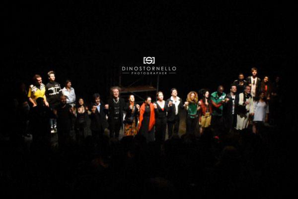"""L'amore di """"Romeo Q Giulietta"""" rivive a Catania scrivendo una nuova preziosa pagina di teatro contemporaneo"""
