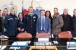 """Ritorno del presidio fisso dei vigili urbani per la quarta municipalità, Buceti: """"Ennesimo importante tassello"""""""