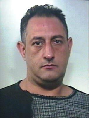 Giuseppe Manusia, 40 anni