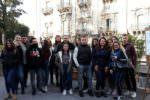 """Studenti dell'IISS """"Carlo Gemmellaro"""" di Catania all'Open Day del dipartimento di Scienze Umanistiche"""