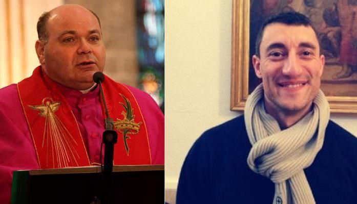 Festa di Sant'Agata 2019, disposta la scorta per Monsignor Scionti e Maestro del Fercolo Claudio Consoli