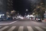 Paura a Catania, coppia minacciata e aggredita al viale Mario Rapisardi: scatta l'inseguimento, due arresti