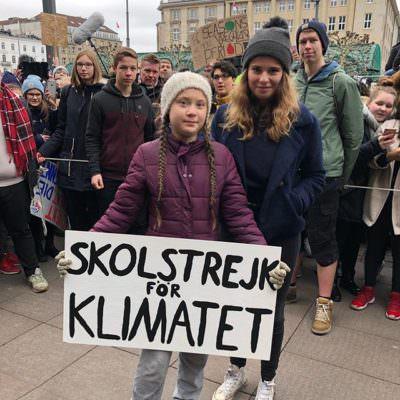 15 Marzo, lo sciopero di Greta per il pianeta arriva anche a Catania