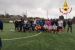 """""""Giorgio & Dario"""", un ricordo vivo per sempre: torneo di calcio tra risa, agonismo e commozione"""