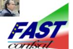 """Bartolomeo Curia da Ugl a Fast-Confsal, Giovanni Lo Schiavo: """"Un valore aggiunto per noi"""""""