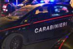 Ubriaco alla guida, fermato dai carabinieri: ritirata la patente