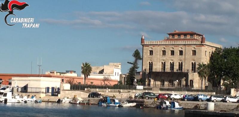 Sequestrati beni per circa 10 milioni di euro: tra le attività coinvolte anche il Grand Hotel Florio