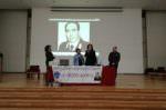 Incontro con l'associazione Antimafia Alfredo Agosta all'I.I.S.S. Carlo Gemmellaro di Catania