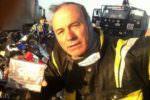 Grave lutto per il ministro Stefani: morto in un rally motociclistico il padre 72enne