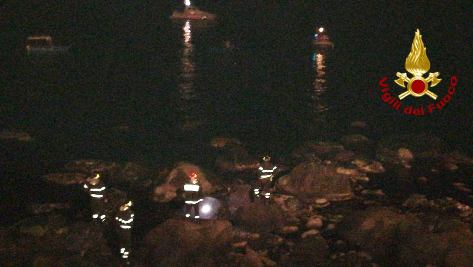 Arriva la conferma, il corpo in mare è quello di Enrico – FOTO