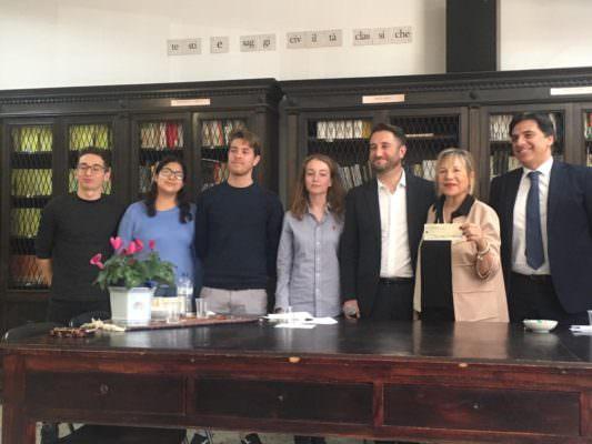 """Il Liceo """"Spedalieri"""" scuola pilota del progetto """"Soluzione Civica"""""""