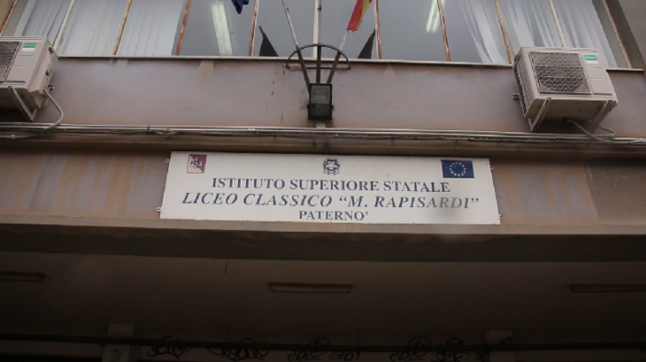 """Il Liceo Classico """"M. Rapisardi"""" di Paternò trai partecipanti al Certamen Mutycense: il valore paideutico della competizione"""