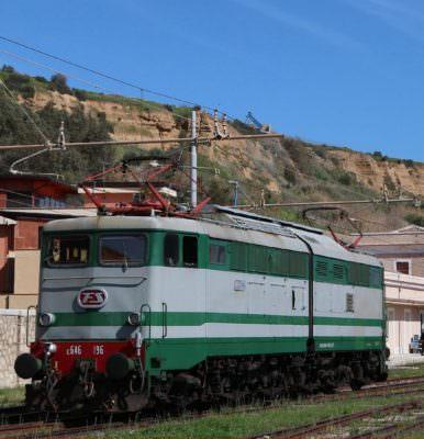 Giornate FAI di primavera, treno storico da Palermo a Porto Empedocle – I DETTAGLI