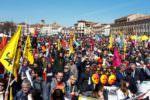 """""""Giornata della Memoria in ricordo delle vittime della mafia"""": le manifestazioni da Nord a Sud"""