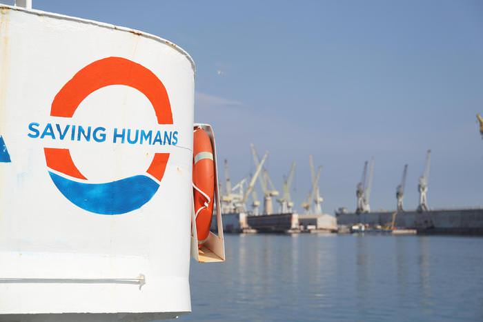 Mare Jonio non potrà eseguire operazioni di salvataggio: riscontrate irregolarità a bordo